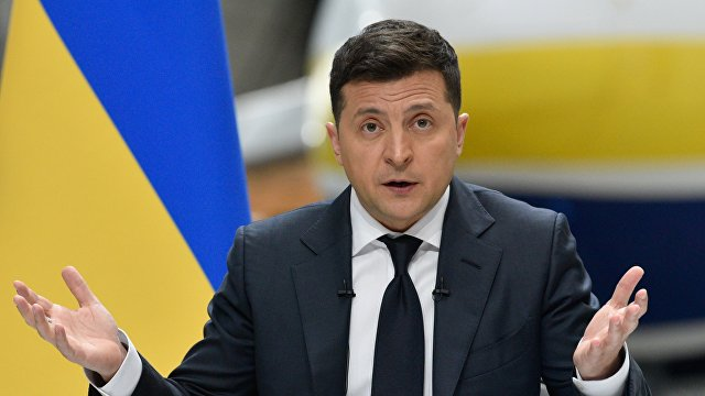 Гуаньча (Китай): президент Украины попросил Байдена о встрече перед переговорами последнего с Путиным