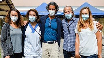 """В Сан-Марино открылся прививочный туризм для желающих вакцинироваться """"Спутником V"""""""