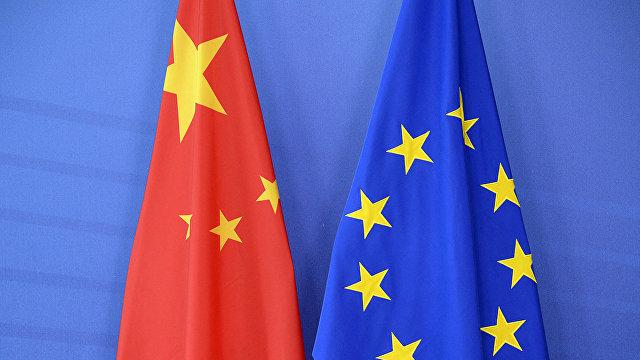 Жэньминь жибао (Китай): инвестиционное соглашение между КНР и Европой  это взаимовыгодное сотрудничество, а не дар одной стороны