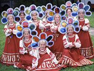 XII Всемирный фестиваль молодёжи и студентов — фестиваль, проходивший в Москве с 27 июля по 3 августа 1985 года в Москве