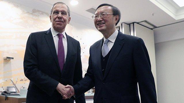 Global Times (Китай): российско-китайские связи как гарантия мирового стратегического баланса