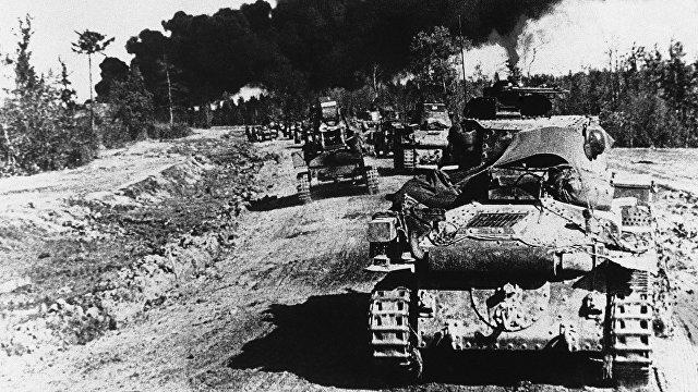 The Guardian (Великобритания): нацистская Германия вторгается в Советский Союз