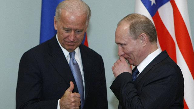 Washington Examiner (США): в преддверии саммита Байден-Путин черноморские союзники Вашингтона бояться стать пешками в их шахматной партии