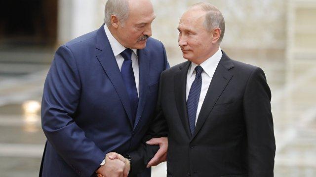 Anadolu (Турция): санкции Запада еще больше приблизят Белоруссию к России