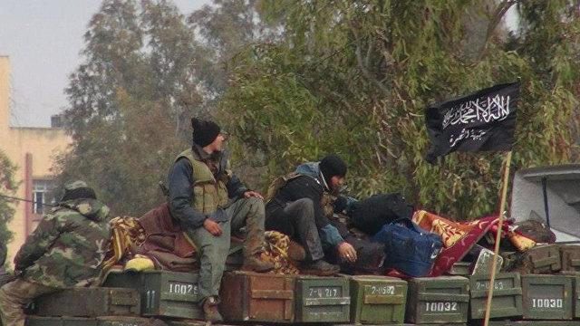 Седат Пекер  8: констатация известных фактов в Сирии! (Evrensel, Турция)