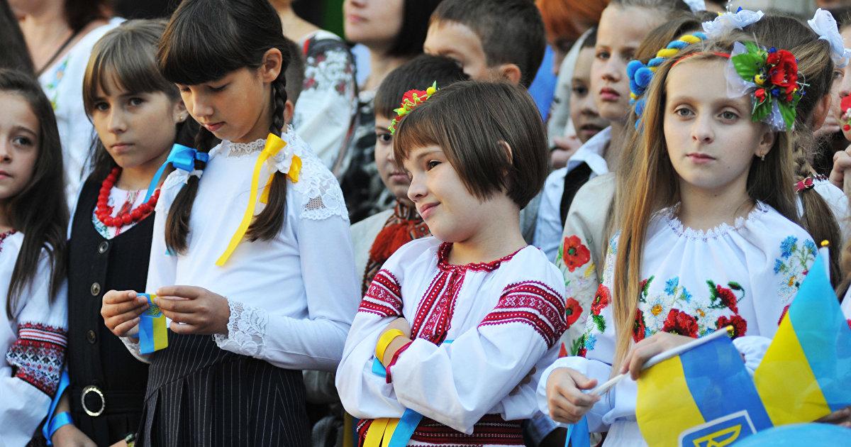 Кириллица vs латиница: чем переход на латиницу опасен для Украины (Главред, Украина) (Главред)