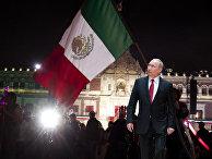 Мексика и АМЛО пригласили президента России Владимира Путина на патриотические праздники