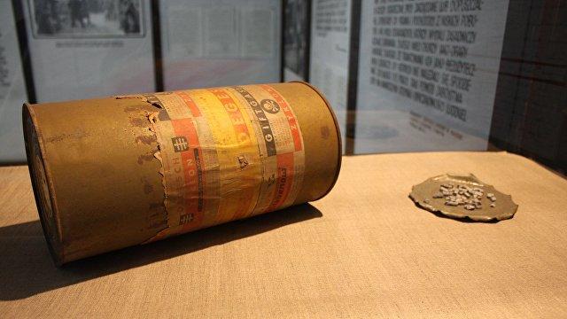 The Washington Post (США): штат Аризона планирует казнить приговоренных тем же газом, которым нацисты травили людей в Освенциме