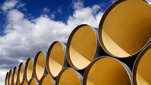Газпром в шаге от достройки Северного потока  2 и обрубил поставки газа в Европу: эксперт заявил об опасной игре (Главред, Украина)
