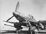 Ju-87G Ганса Ульриха Руделя