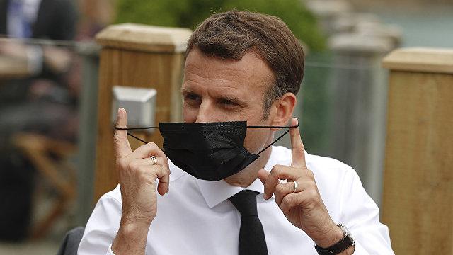 Пощечина Макрону: французские избиратели не идут на местные выборы (The Guardian, Великобритания)
