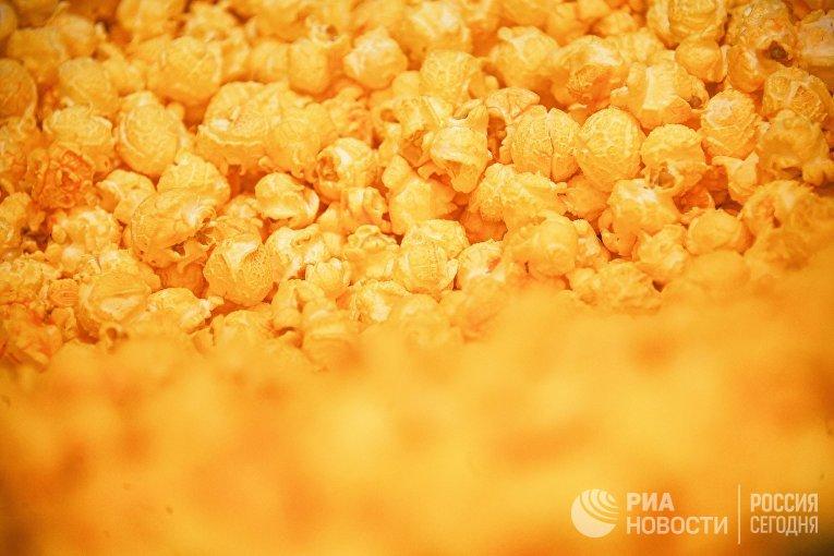 В Москве возобновили работу кинотеатры