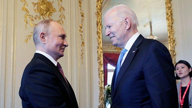 Гуаньча (Китай): российско-американские отношения  не враги и не друзья