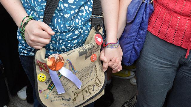 Мы больше не прячемся: российские геи и лесбиянки говорят, что культурный сдвиг идет полным ходом (NBC News, США)