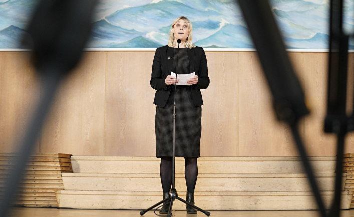 Брамсен: утверждение России о предупредительном выстреле в адрес британцев — это неправда (Jyllands-Posten, Дания)