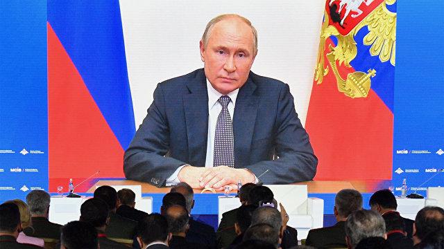 Россия: экономические трудности и политические амбиции (Al Mayadeen, Ливан)