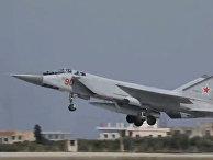 MiG-31K