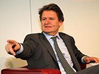 Австрийский политик Хельмут Брандштеттер