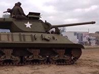 Лучшее противотанковое оружие Второй мировой