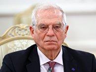Верховный представитель ЕС Ж. Боррель