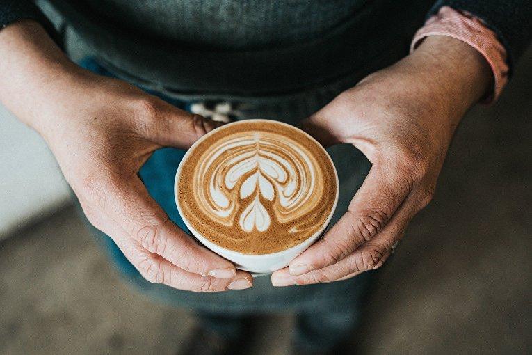 Кофе как средство от комаров