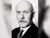 Фридрих-Вернер фон дер Шуленбург
