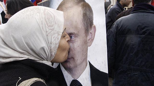 Al Modon (Ливан): Россия запрещает, Россия позволяет. Россия  сверхдержава!