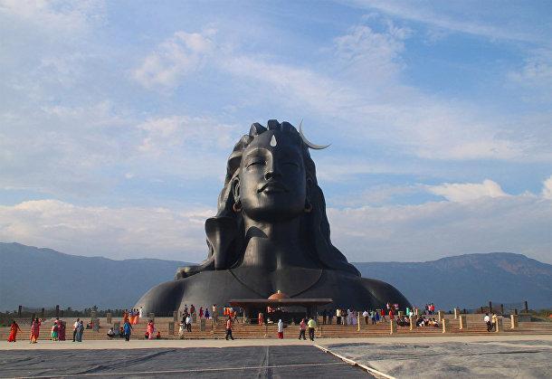 Адийоги-Шива, Болувампатти