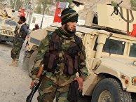 Военная операция в Кандагаре