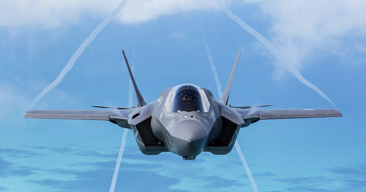 The National Interest (США): как альянс истребителей-невидимок F-35 остановит Россию в случае кризиса (The National Interest)