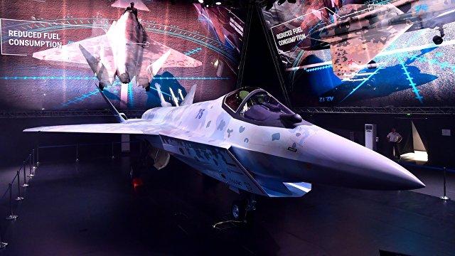The Wall Street Journal (США): новый российский истребитель посоревнуется с США в воздухе и на геополитической карте мира