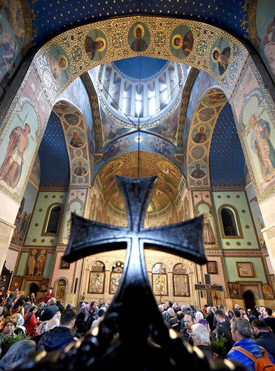 Сионский собор, Тбилиси