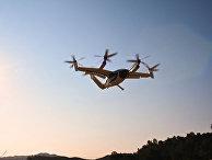 Joby Aviation установила рекорд дальности полета пятиместного eVTOL