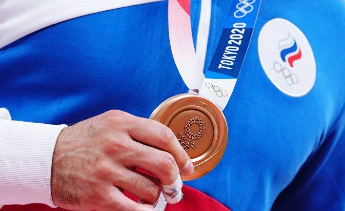 WSJ: страна, которую нельзя называть, подмяла под себя Олимпиаду