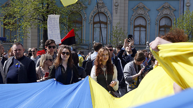 Языковой вопрос на Украине: почему раскол между русским и украинским столь глубок (The Christian Science Monitor, США)