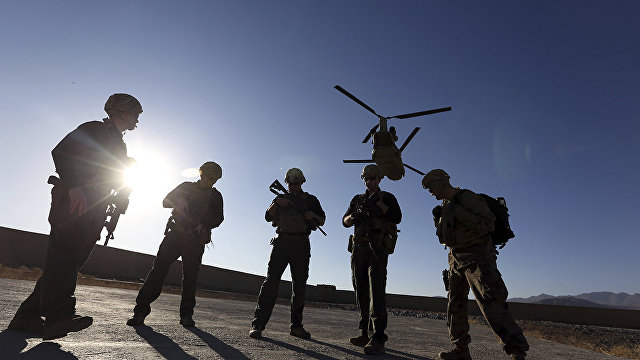 Al Mayadeen (Ливан): Талибан* в Кабуле. Какова позиция Москвы и Пекина