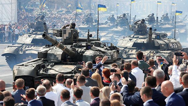 Украина состоялась: почему итоги 30 лет независимости не дают повода для нытья (Главред, Украина)