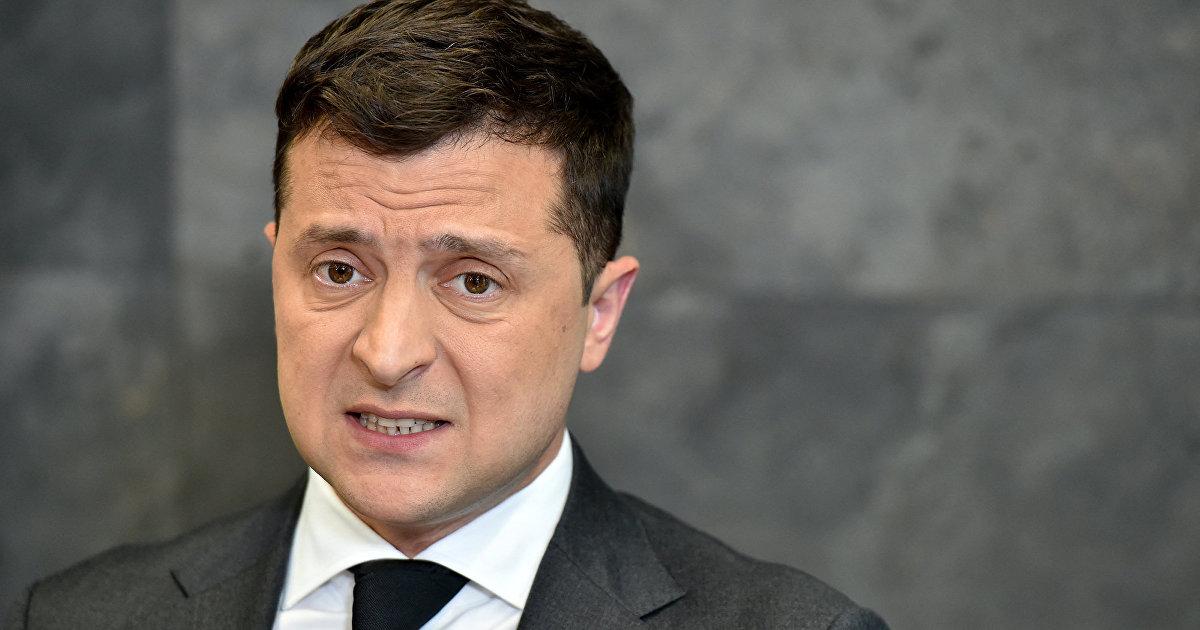 Business Insider (Германия): украинский президент посетит Белый дом. Байден больше не может с ним деликатничать (Business Insider)