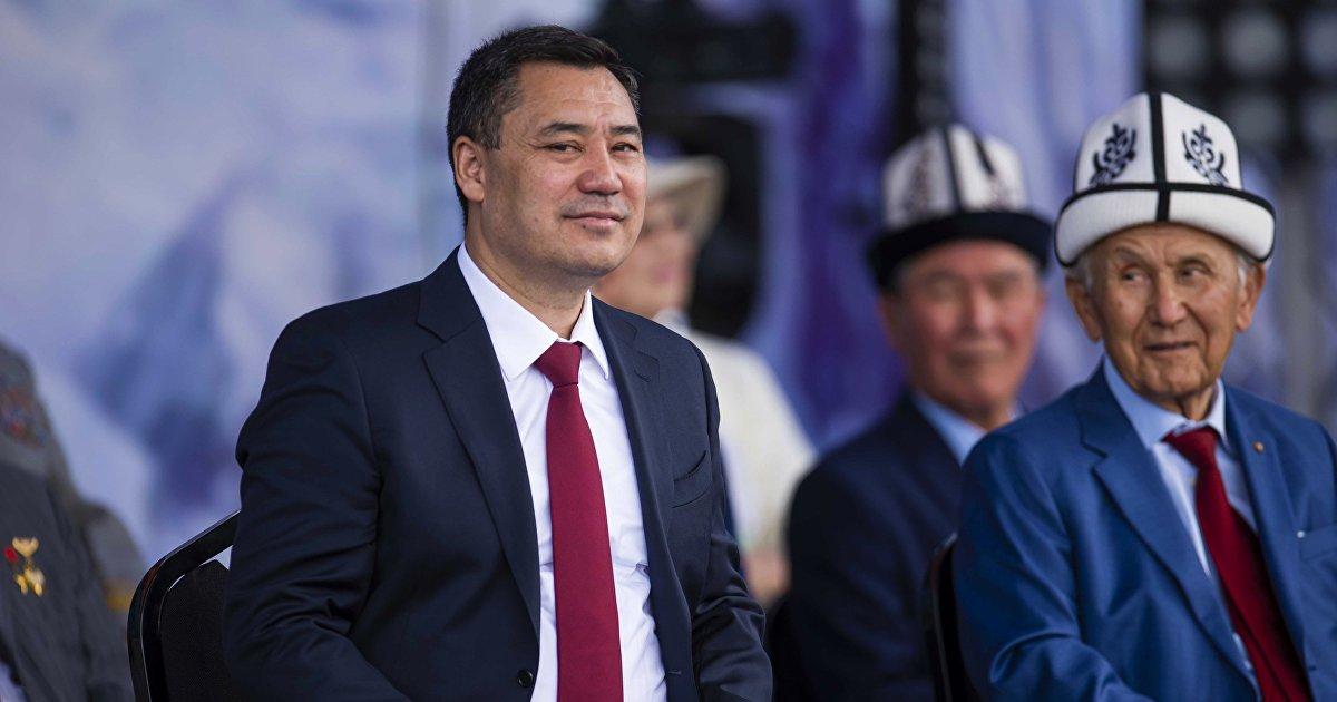 Anadolu (Турция): президент Киргизии Жапаров назвал Турцию в числе самых могущественных стран мира (Anadolu Ajansı)
