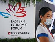 Подготовка к Восточному экономическому форуму