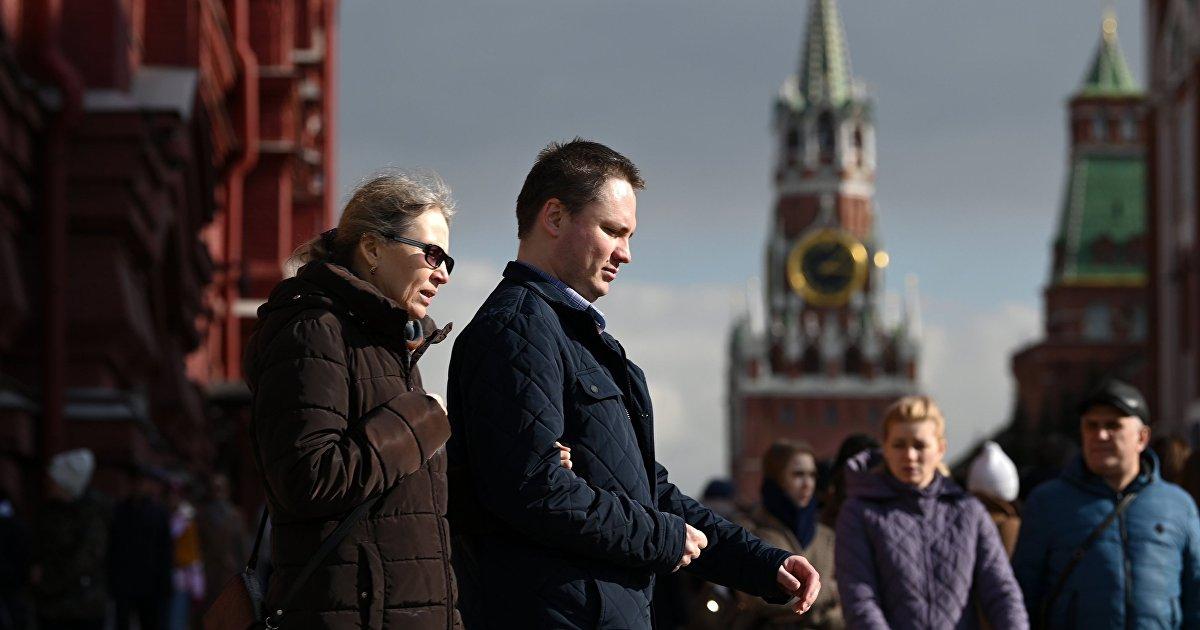 The Washington Post (США): большинству россиян Китай нравится больше, чем Европа и США. Но не молодежи (The Washington Post)