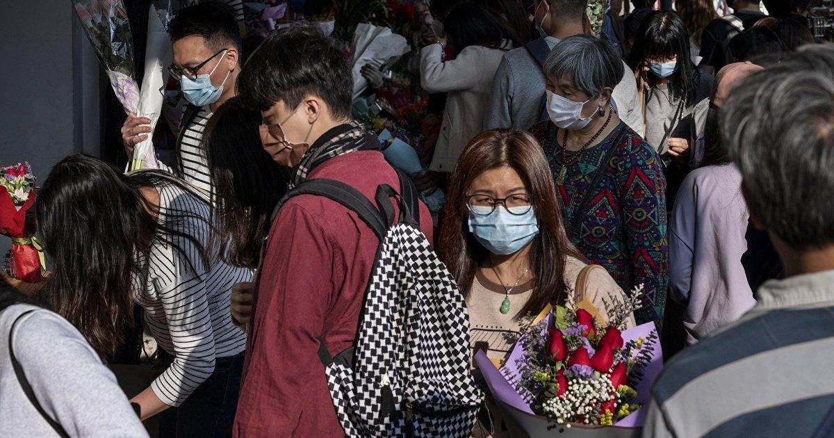 The Washington Post (США): есть два Гонконга, и Китай рассчитывает, что один без другого выживет (The Washington Post)