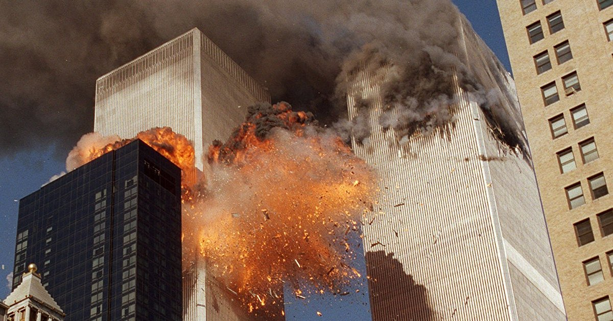 Теории заговора в связи с событиями 11 сентября: вопросы и ответы (Dagens Nyheter, Швеция) (Dagens Nyheter)