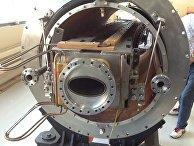 Образец магнита для коллайдера NICA