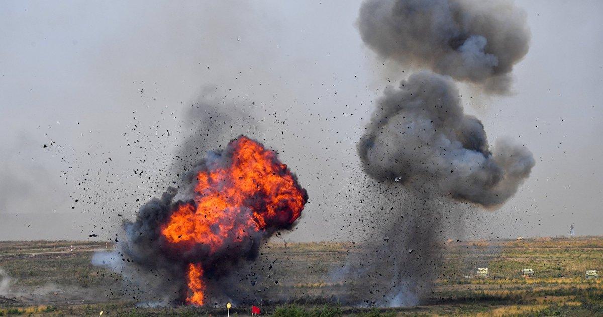 Генерал СБУ: войска России могут вторгнуться в восемь областей Украины (Украина 24, Украина) (Украина 24)