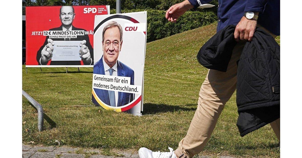 Jyllands-Posten (Дания): у Германии проблема с лидерами  и та же проблема у Европы (Jyllands-Posten)