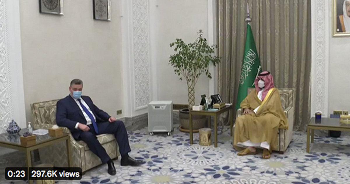Rai Al Youm (Великобритания): что происходит за кулисами между Саудовской Аравией и Америкой Не отказалась ли администрация Байдена от своих обязател