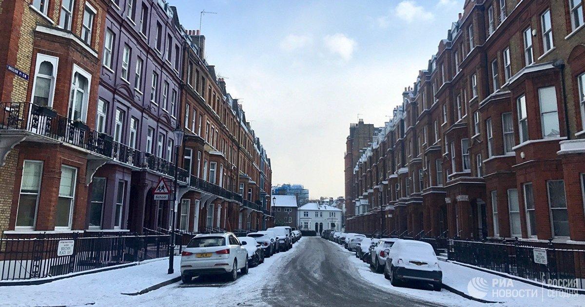The Telegraph (Великобритания): Китай и Россия определят, какова будет судьба Британии зимой (The Telegraph UK)