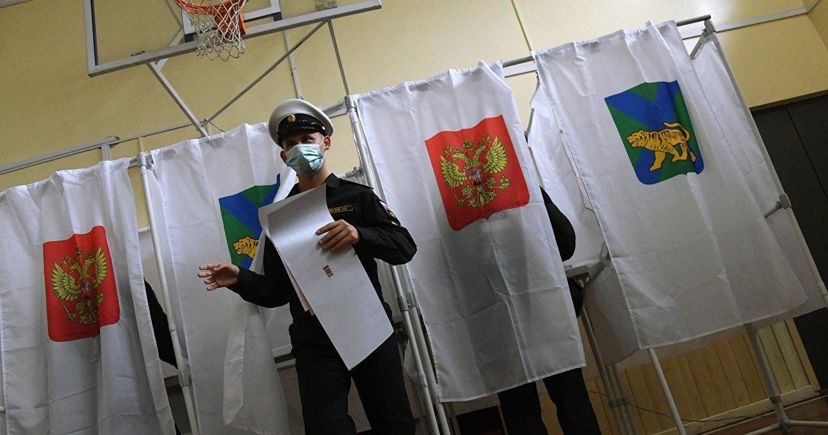 Hufvudstadsbladet (Финляндия): российский фарс с выборами оказался не слишком успешным (Hufvudstadsbladet)
