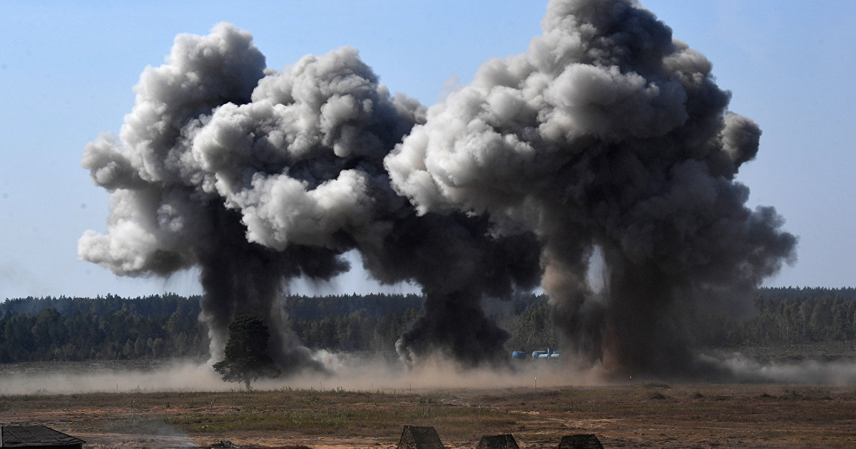 Global Times (Китай): почему США так боятся войны с Китаем (Global Times)